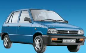 Maruti-800-India