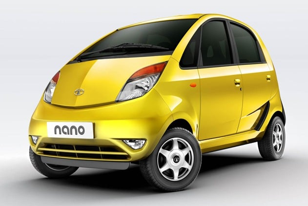 Tata Nano Might Soon Discontinue As Sales Witness A Massive Drop