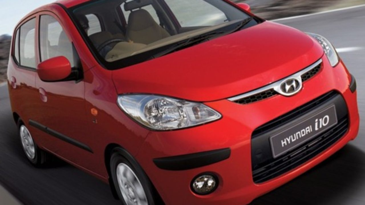 Car Comparison Chevrolet Beat Vs Hyundai I10 Which One Is