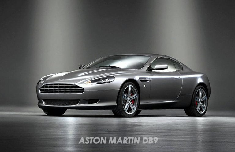 Aston Martin Will Sell Luxury Cars In India