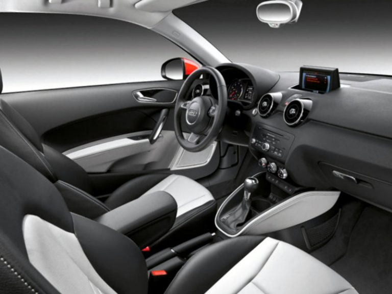 The Audi A1 2011 Hatchback Unveiled