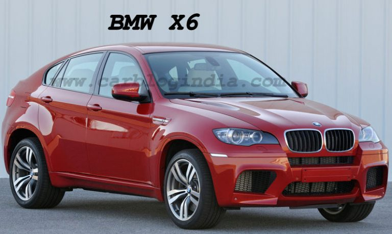 BMW Is Recalling 2009 BMW X5 And X6 SUVs With Rear Brake Disc Defect