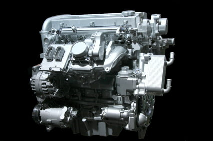 Maruti KB Series Engines For Maruti Alto And Maruti Wagon R