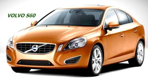 Volvo Reveals The All New S60 – Features And Specifications