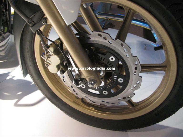 TVS RTR 180 Concept Bikes With ABS