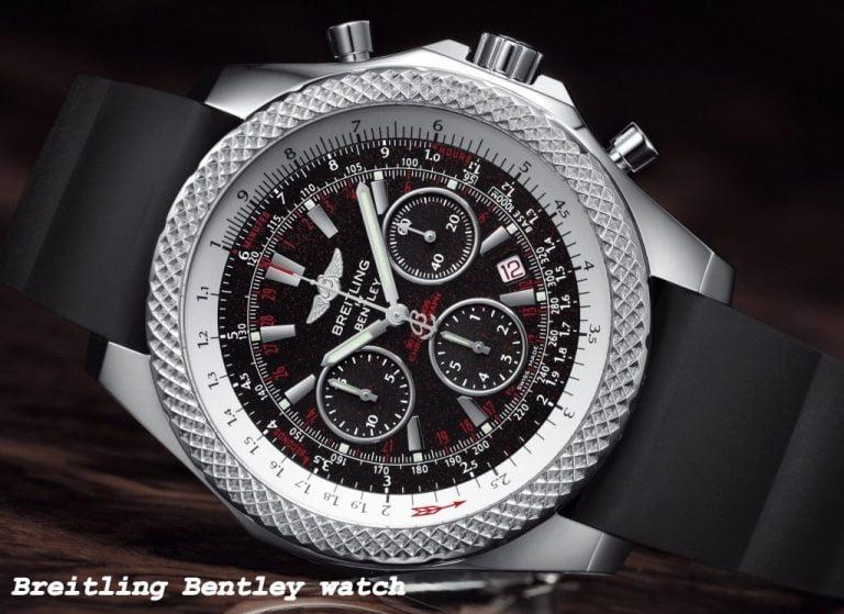 Geneva Motor Show – Buy Merchandise From Bentley Luxury Boutique