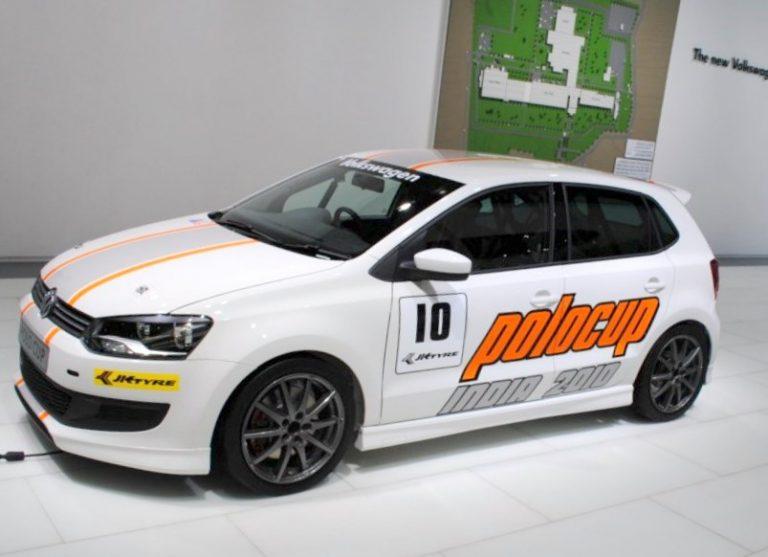 Volkswagen Jetta Cup Series In India