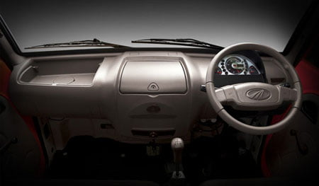 Mahindra Maxximo – Price, Features And Specifications