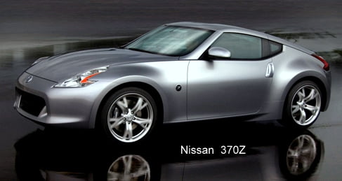 Nissan All Set To Rock India With Sports Car 370Z – Nissan 370Z Specifications, Features And Price