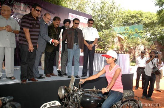 Third Brandsmith Vintage Bike Drive Coming To Delhi On March 28