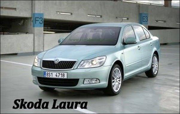 2009_New_Skoda_Laura