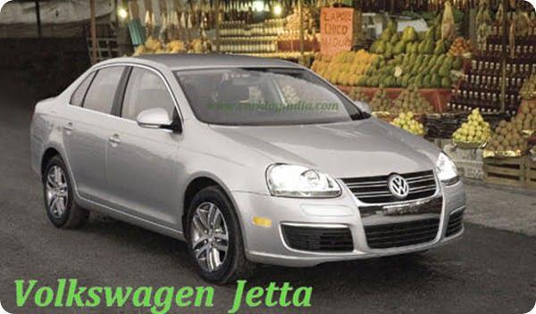VW Jetta tdi 2006