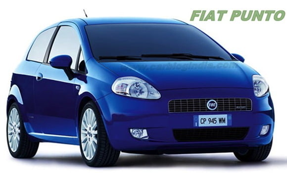 Fiat Punto New Variants – 1.2 FIRE Dynamic and 1.2 FIRE Emotion – Price and Specifications
