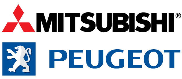 Mitsubishi Will Make 100,000 i-MiEV Electric Vehicles for Peugeot-Citroen