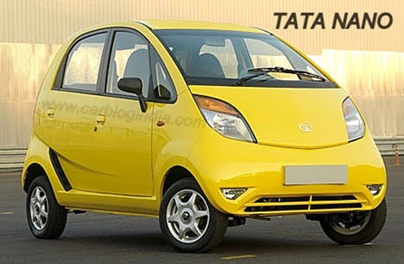 Tata Nano New Price Increased By 30000 Rupees