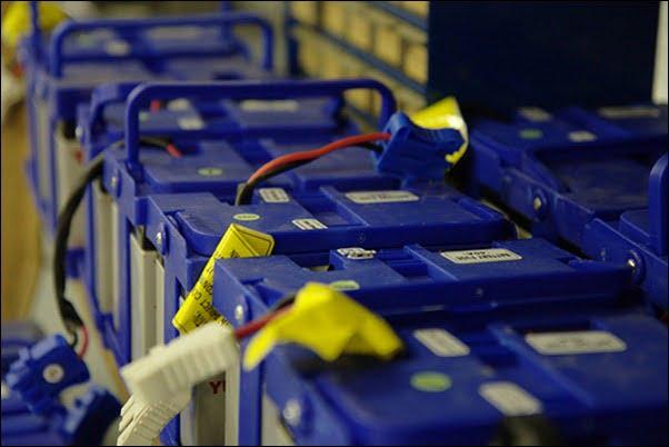 Lead Acd Battery