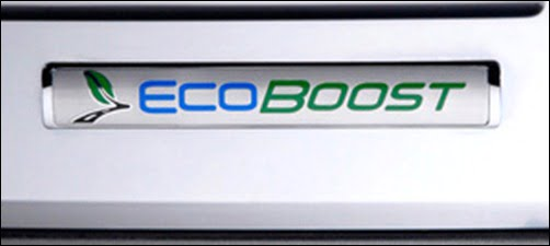 Ford Eco-Boost Engines For India – Better Mileage, Less CO2 And Improved Performance
