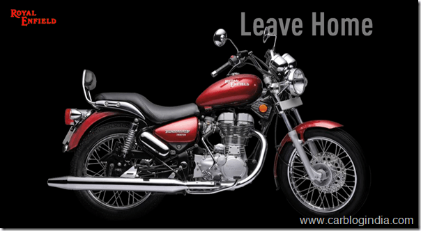 Enfield Thunderbird Twinspark Specifications, Features And On Road Price