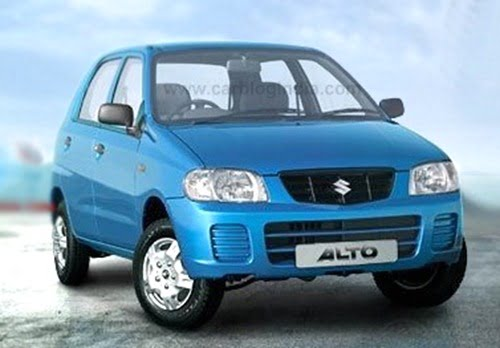 No Price Hike In New Maruti Alto 2010 With K-Series Engine