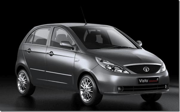 Tata Indica Vista Drivetech 4 Features Are Surprisingly Good