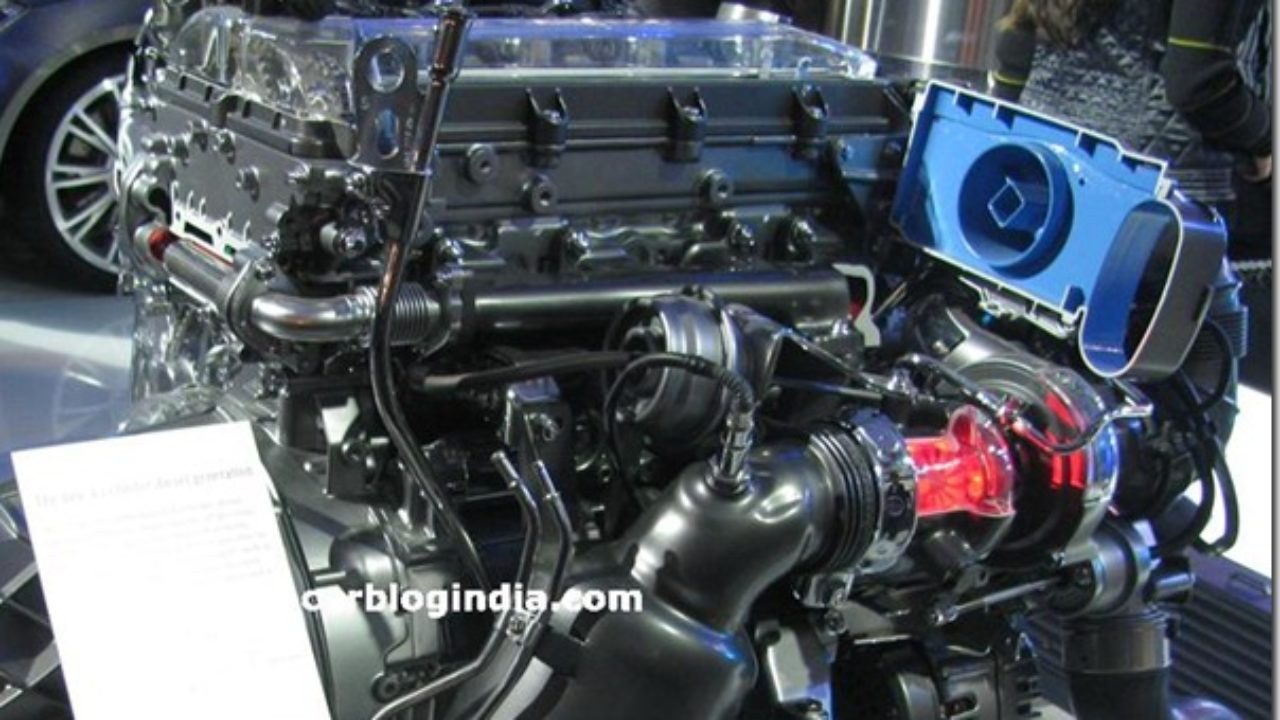 Gasoline Direct Injection Technology In Simple English