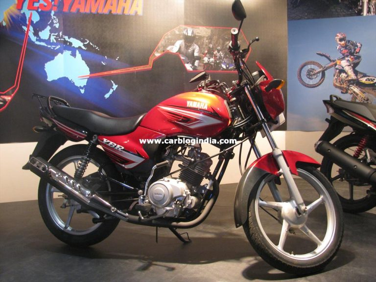 Yamaha YBR 110CC Specifications Features And On Road Price