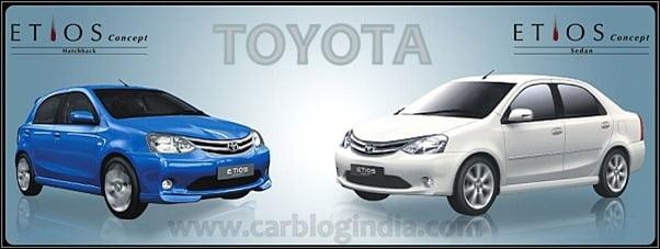 Toyota Etios diesel