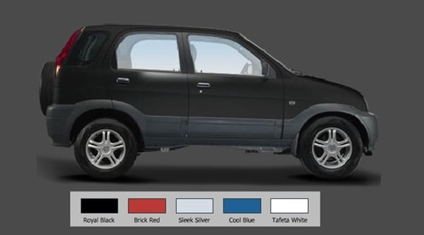 Premier Rio – The New Lost Cost Multipurpose Vehicle – Full Technical Details, Specifications & Price