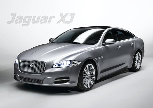 Jaguar XJ Specifications Features & Prices In India