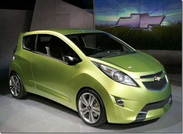 Chevrolet Beat Diesel Launch Date & Price In India