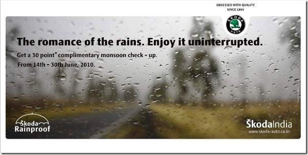 skoda-pre-monsoon-campaign