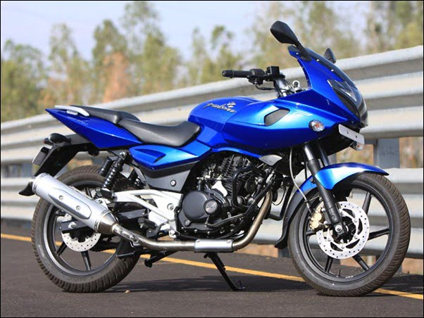 Bajaj Launches Pulsar 220 DTS-i In Sri Lanka – Specifications & Price