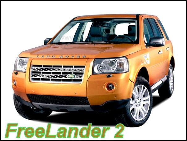 Free Lander 2