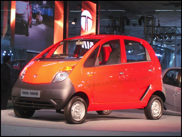 Tata Nano No Longer Remains The 1 Lakh Rupee Car
