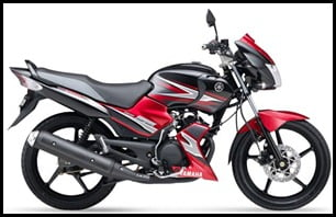 Yamaha-SS-125-Bike