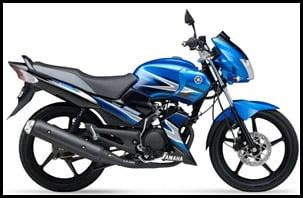 Yamaha-SS125