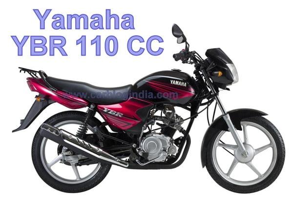 Yamaha-YBR-Concept