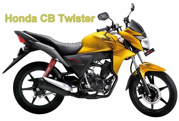 Honda CB Twister Vs Yamaha YBR – Which One To Buy ?