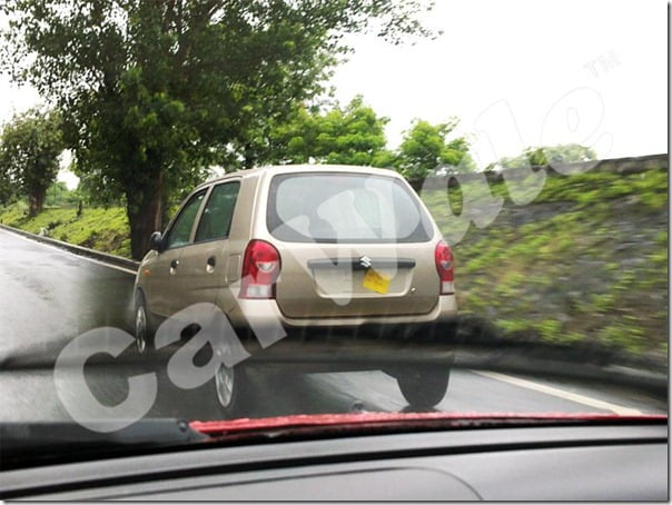 maruti alto 1 litre scoop picture1