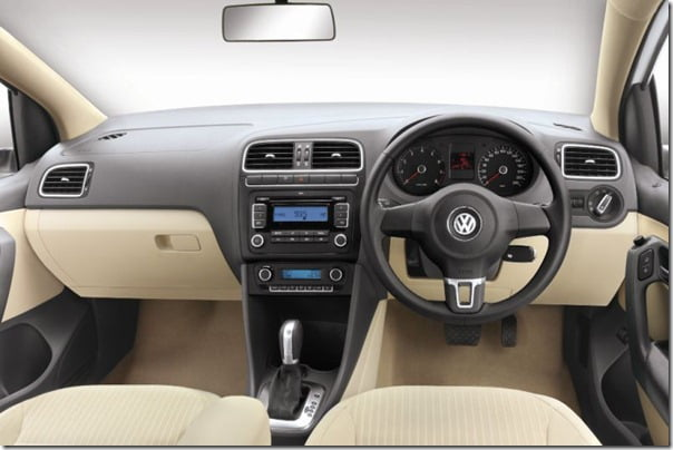 Volkswagen Vento Launch In India – Specifications Features Colors & Price In India
