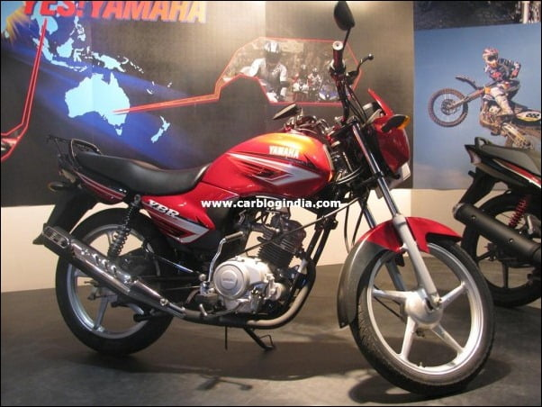 Yamaha Launches SZ, SZ-X And YBR 125 – Specifications ,Colors ,Features & Price