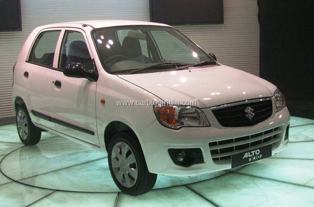 Best second hand hatchback car in india 12