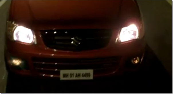 Maruti Alto K10 Official Video Teaser – Launch Date – 4th August 2010