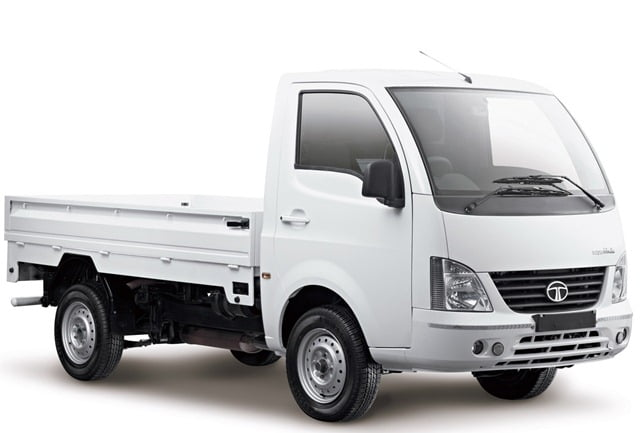 Tata Ace Zip Smaller Variant Of Tata Ace Specifications Price