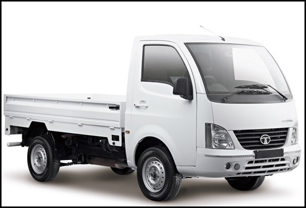 Tata Ace Zip – Smaller Variant Of Tata Ace – Specifications & Price