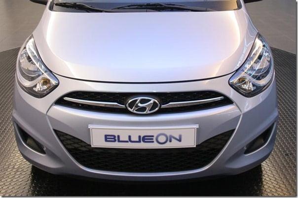 Hyundai-i10-facelift-BlueOn-front