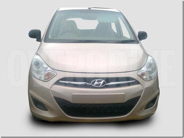 New Hyundai i10 VVTI (2)