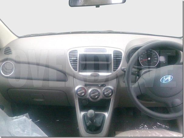 New Hyundai i10 VVTI (4)