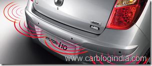 new-hyundai-i10-parking-sensors