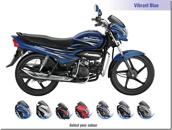 new hero honda super splendor specs features colours. Black Bedroom Furniture Sets. Home Design Ideas